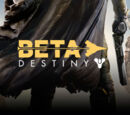 Destiny Public Beta