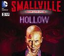 Smallville Season 11 Special Vol 1 3