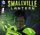 Smallville: Lantern Vol 1 1