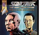 Star Trek: The Next Generation: The Killing Shadows Vol 1 3