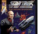 Star Trek: The Next Generation: The Killing Shadows Vol 1 4