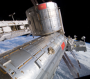 UER Presence in Space
