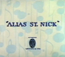 Alias St. Nick
