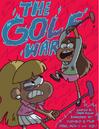 Matt Braly The Golf War promo art.png