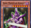 Dark Magician Knight