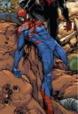 Peter Parker (Earth-58163) from Superior Spider-Man Vol 1 32 001.png