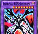 Elemental HERO Escuridao