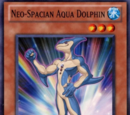 Neo-Spacian Aqua Dolphin