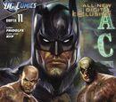Batman: Arkham Unhinged Vol.1 11