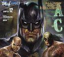 Batman: Arkham Unhinged Vol.1 12
