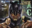 Batman: Arkham Unhinged Vol.1 13