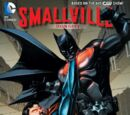 Smallville Season 11: Detective (Collected)
