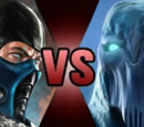 Ice Duel