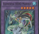 Elemental HERO Mariner