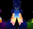 Scenic Marvel Robes(female)