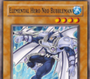 Elemental HERO Neo Bubbleman