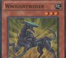 Wroughtweiler