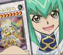 Yu-Gi-Oh! 5D's - Épisode 036