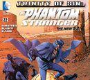 Trinity of Sin: Phantom Stranger Vol 4 22