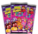 Moshi Monsters Mash Up: Party