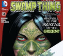Swamp Thing Vol 5 34