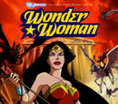 Wonder Woman Franchise