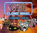 Lysenko domovoy/Все персонажи Gish Clone Wars