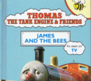 James and the Bees (Buzz Book)