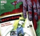 I, Zombie Issue 12