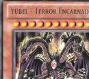 Yubel - Terror Encarnado