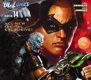 Batman: Arkham Unhinged Vol.1 14