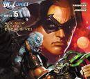 Batman: Arkham Unhinged Vol.1 15