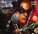 Batman: Arkham Unhinged Vol.1 16