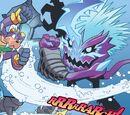 Dark Guardian (Archie)