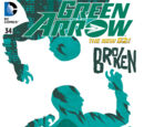 Green Arrow Vol 5 34