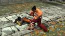 Eddy Gordo VS Kazuya Mishima Tekken 5 Dark Resurrection.png