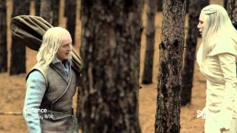 """Defiance """"Painted From Memory"""" Preview S2E9 Syfy"""