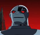 Cyborg Malvado