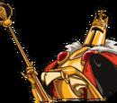 King Knight/Galería