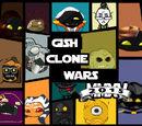 Lysenko domovoy/Конкурс: Угадай всех персонажей Gish Clone Wars (результаты)