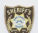 Département du shérif de King County