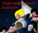 Dragon Ball: En contra de la extinción