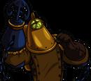 Treasure Knight/Galería