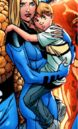 Franklin Richards (Earth-20051) and Susan Storm (Earth-20051) from Marvel Adventures Super Heroes Vol 2 23 0001.jpg