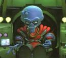 Emperor Bog