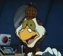 Dr. Von Goosewing