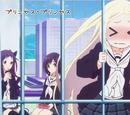 Hanayamata Episode 4