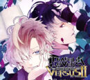Diabolik Lovers VERSUS II Vol.5 Ruki VS Kou