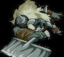 Polar Knight/Galería