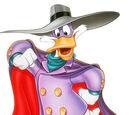 Darkwing Duck Characters